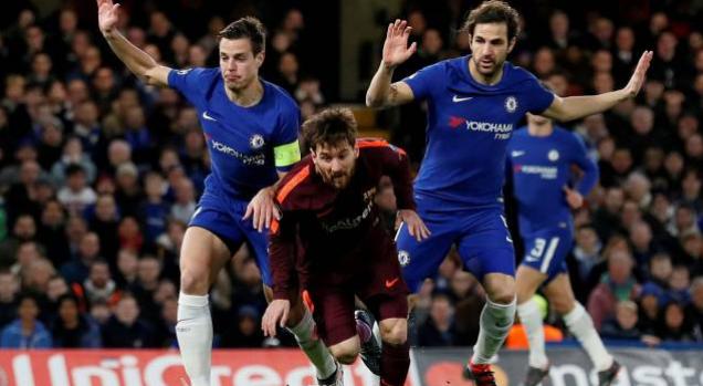 Fakta Menarik Kegagalan Chelsea