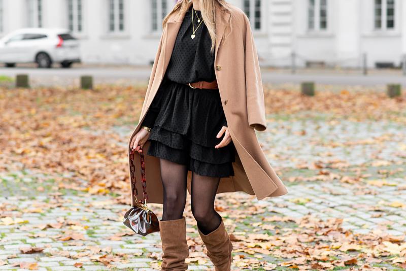 idée look style parisienne