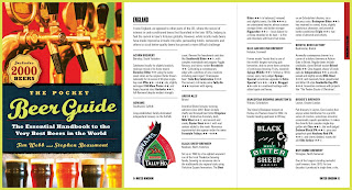 The Pocket Beer Guide by Stephen Beaumont and Tim Webb