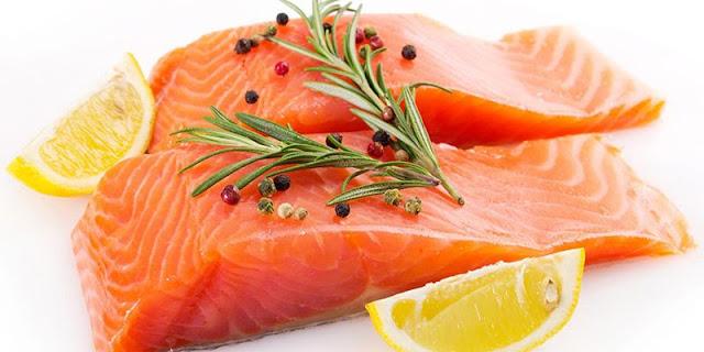 Làm giảm mùi tanh khi chế biến món ăn từ cá