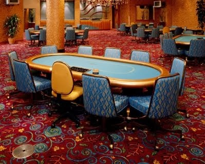 Tulalip Casino Poker