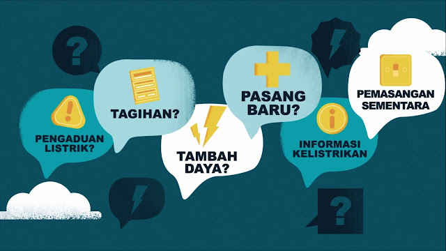 Cara Pengaduan PLN yang Mudah dan Lebih Cepat