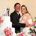 Nossa Festa: Casamento de Vania Nil e Luiz