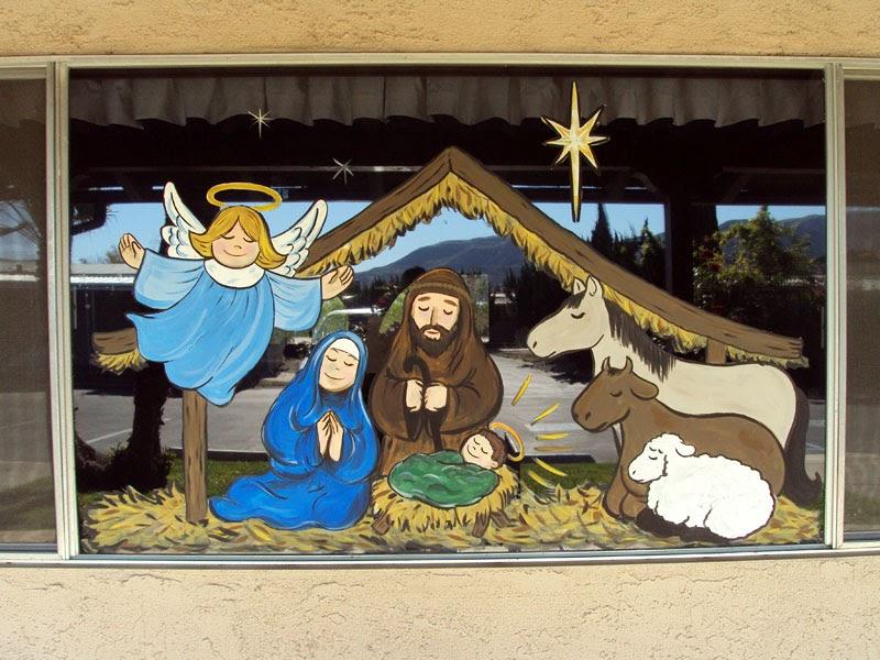 I Heart Everything 12 Windows Of Christmas