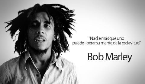 Frases Sabias De Bob Marley Amor Kerja Kosj