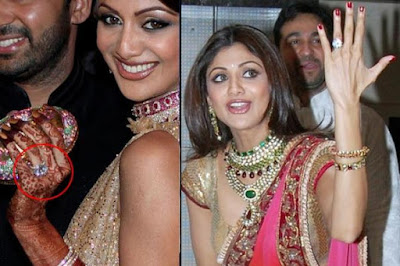 shilpa-shetty-kundra-engagement ring