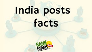 Interesting Facts about India Post