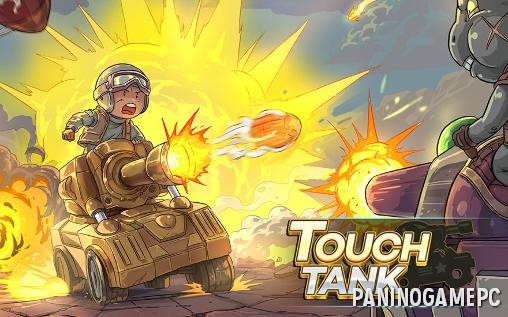 Touch Tank MOD + APK Game for Android Free Download