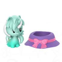 My Little Pony Blind Bags, Confetti Lyra Heartstrings Pony Cutie Mark Crew Figure