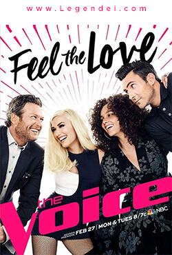 Assistir Série The Voice – Todas as Temporadas