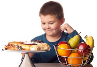 pola makan yang baik bagi kesehatan anak