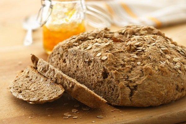 الخبز الاسمر للدايت