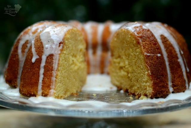 Receta tradicional de bundt cake de naranja 04