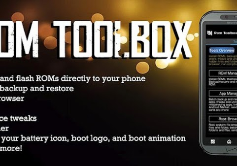 r Rom Toolbox Pro Apk Cracked With License Full version Free Download Apps