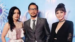 Download Lagu Ost Sinetron Cinta Dan Kesetiaan SCTV  Mp3