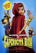 Las nuevas aventuras de la Caperucita Roja (2011) ()