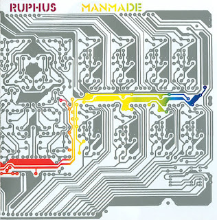 Ruphus - 1979 - Manmade
