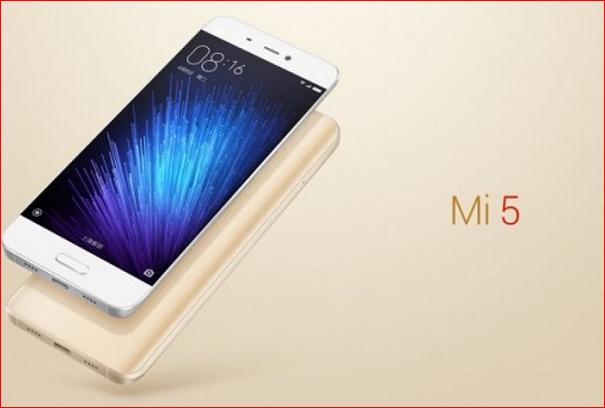 Duo Xiaomi Mi5s Meluncur dengan Snapdragon 821, Cuma Rp 3,8 Juta!