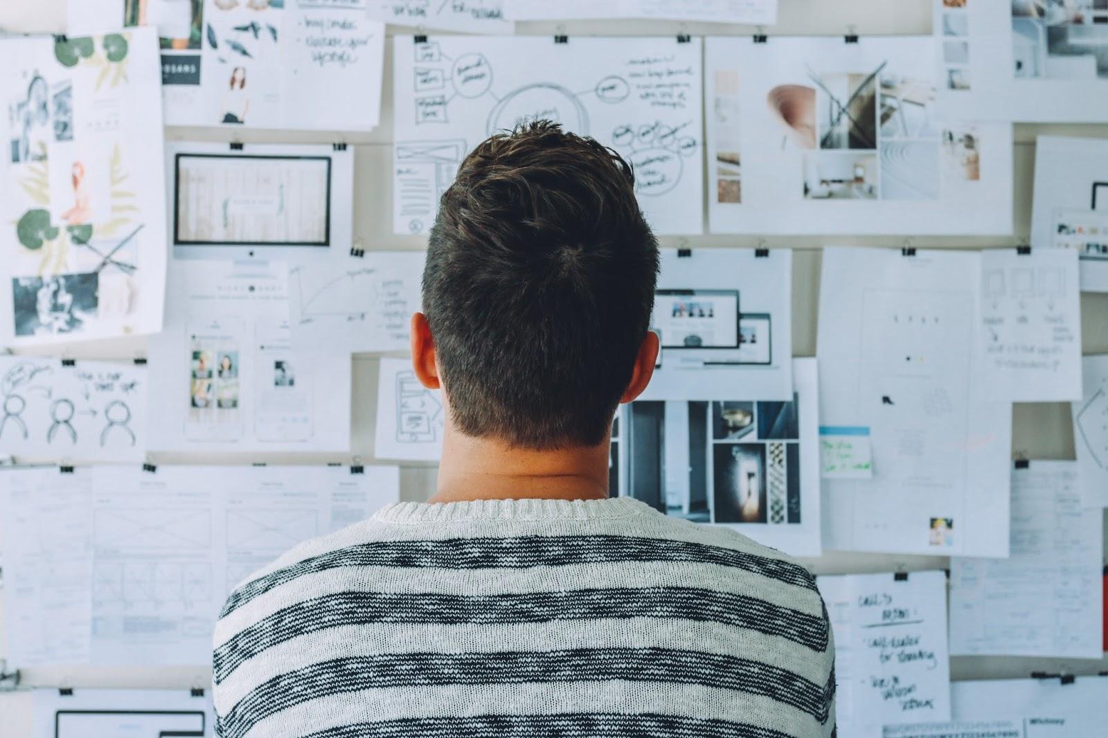 organizacja planowanie inspiracje cel smart sukces