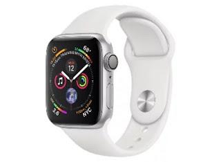 spesifikasi apple wath series 4