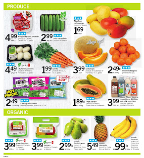 Fortinos Flyer Weekly Valid April 5 - April 11, 2018