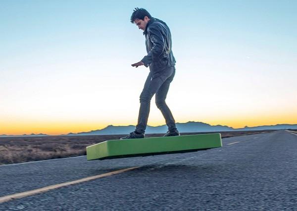 آخر 10 اختراعات غريبة يمكن أن تغير العالم الذي نعيش فيه