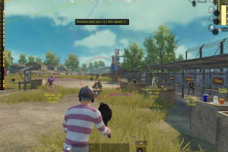 21 Mei 2019 - YtCr 6.0 #NewPatch PUBG ENGLISH NEW! PUBG MOBILE Tencent Gaming Buddy Aimbot Legit, Wallhack, No Recoil, ESP