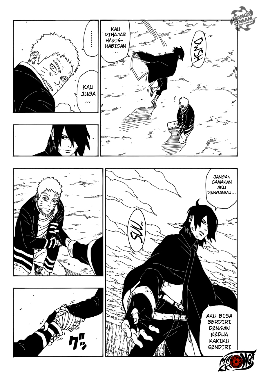 Boruto Chapter 10-4
