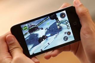 4 Ciri Smartphone Dengan Spek Yang Ideal Untuk Bermain Game