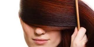 cara jitu merawat rambut alami