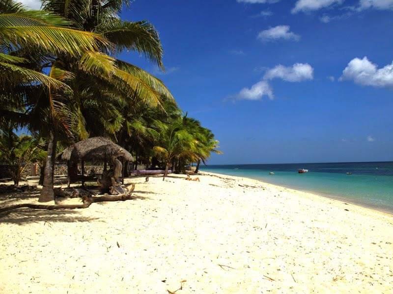 nembrala beach