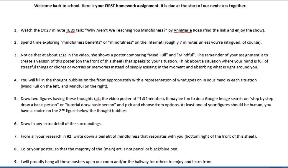 argument essay video prompts 2015