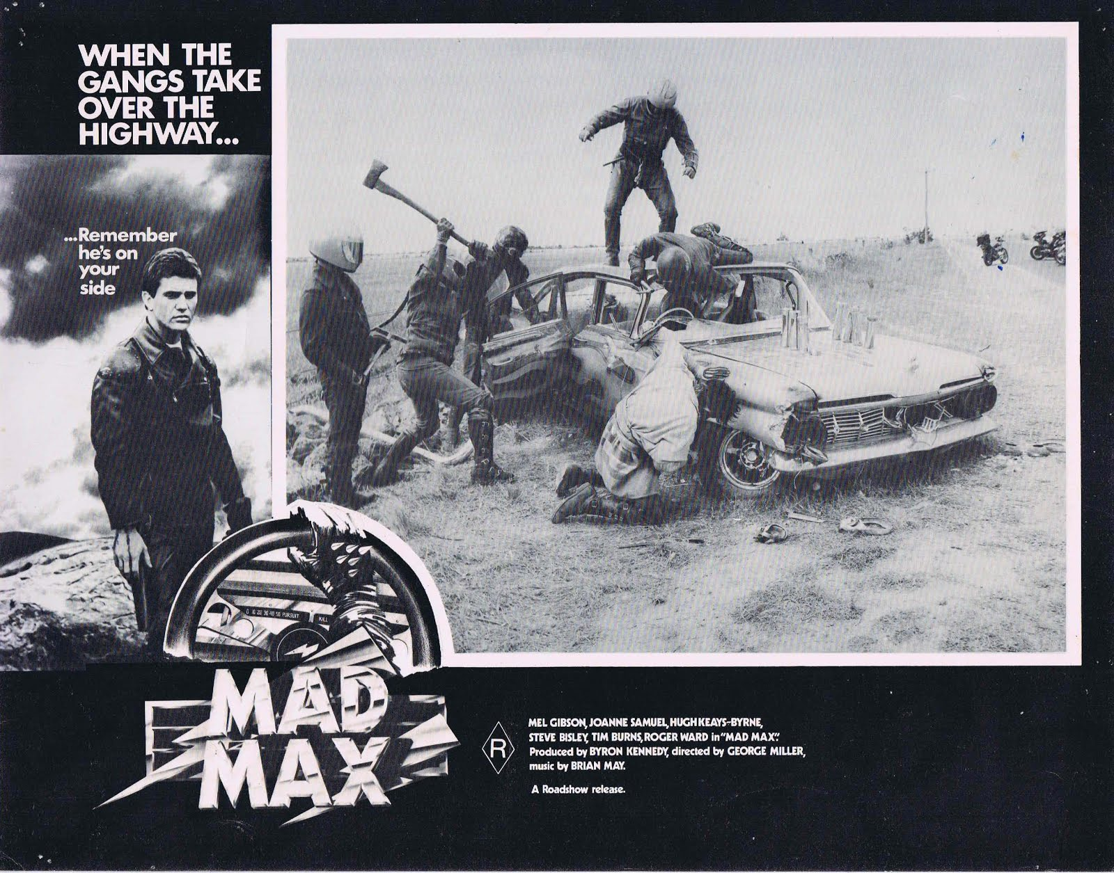 "Speciale ""Mad Max"""