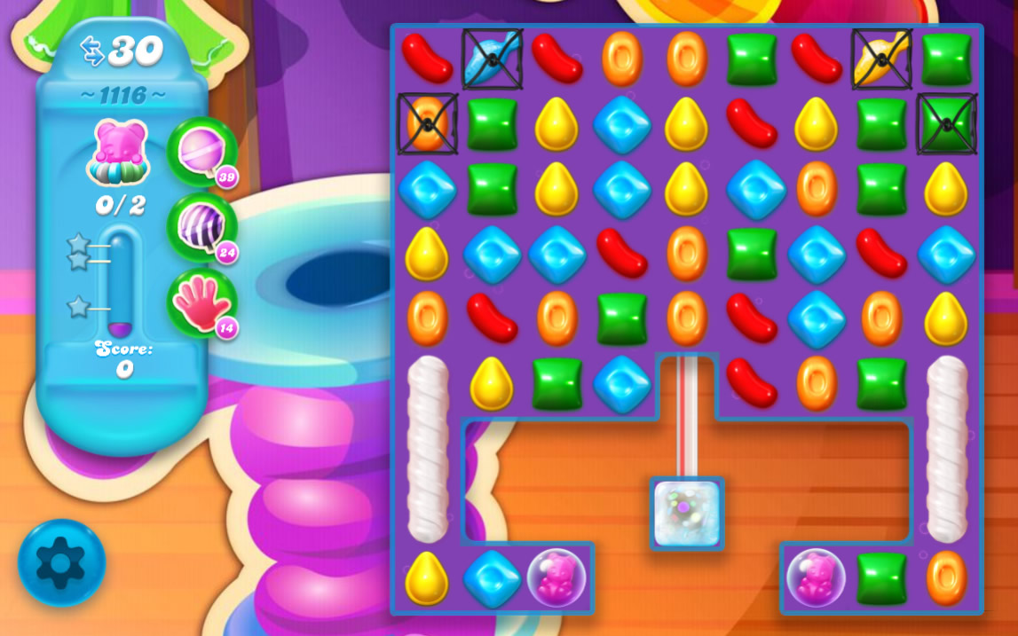 Candy Crush Soda Saga 1116