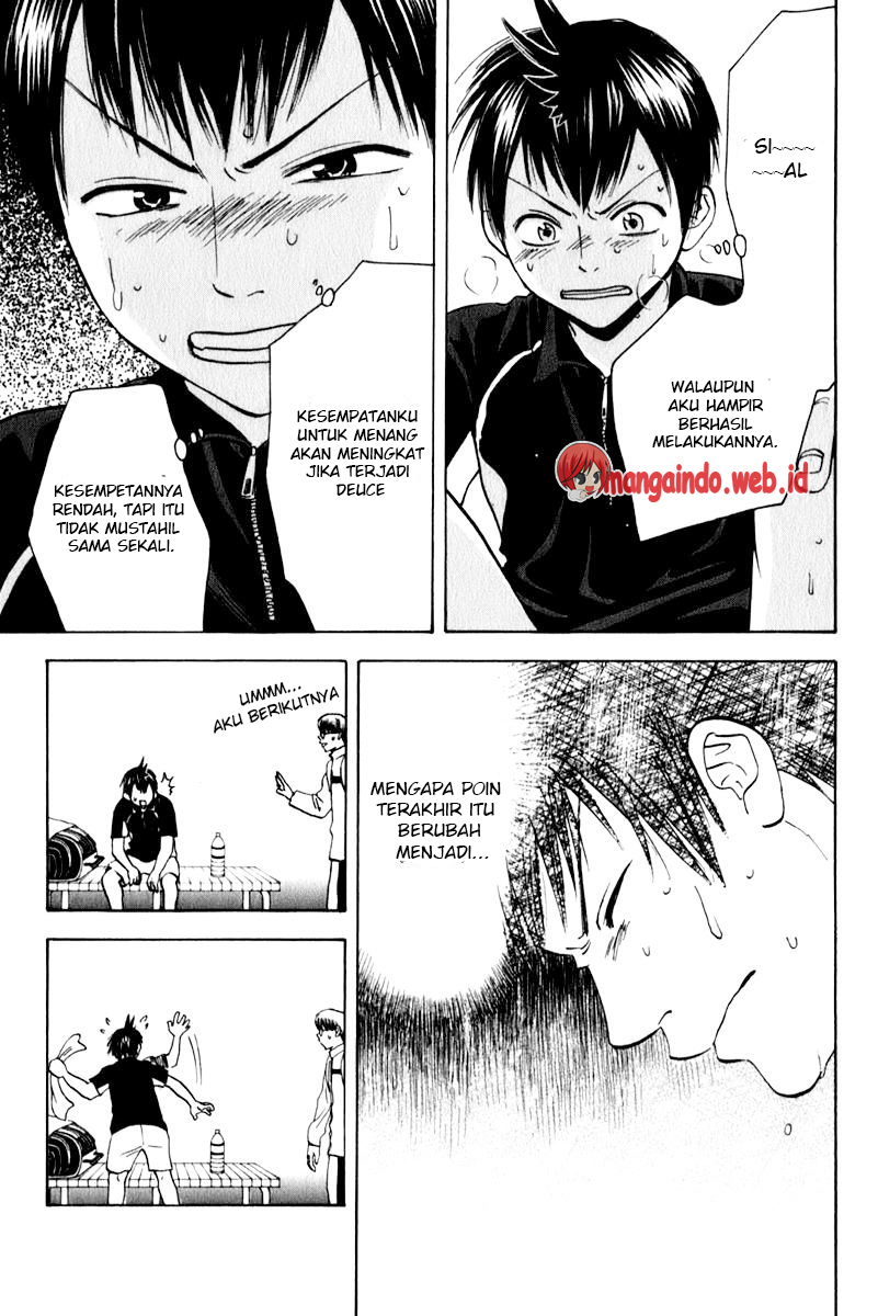 Komik baby steps 066 - chapter 66 67 Indonesia baby steps 066 - chapter 66 Terbaru 8|Baca Manga Komik Indonesia