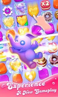Download Jelly Blast V3.5.0 MOD Apk Terbaru