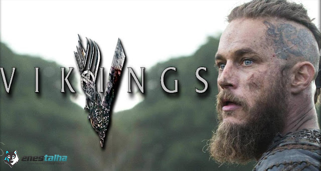 Vikings 1. Sezon