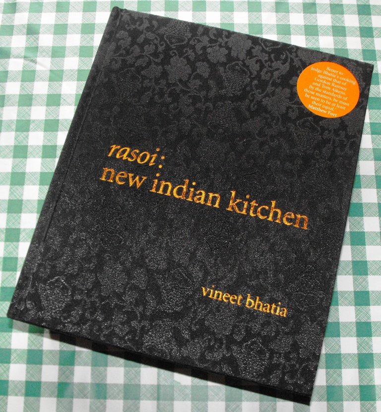 Rasoi New Indian Kitchen Pdf