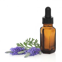 Lavender essential oil for morning sickness