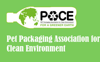 PET Packaging Association for Clean Environment (PACE) Supports a Swachh Bharat