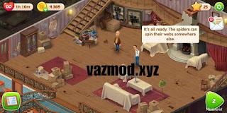 Free Homescapes Mod Apk