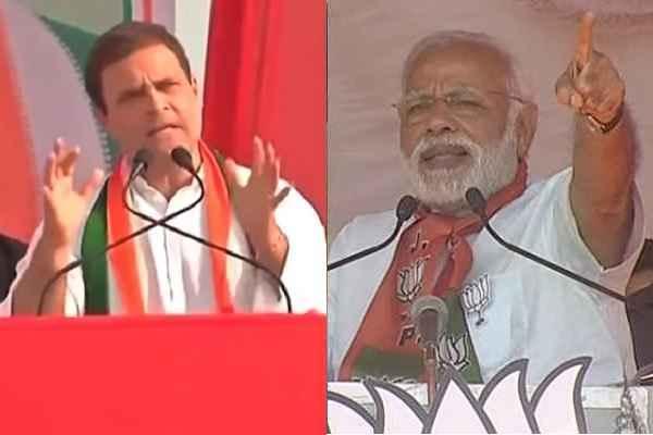 pm-modi-4-rallies-today-rahul-gandhi-2-mandir-darshan-4-rallies