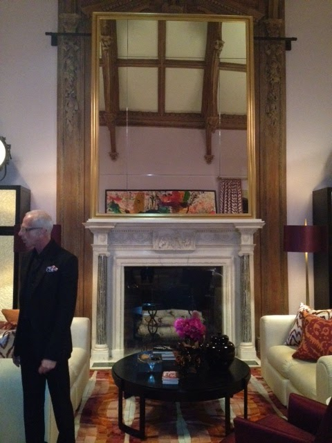Gainesville Luxury Designer Home: Dwellers Without Decorators: Greystone Mansion Maison De