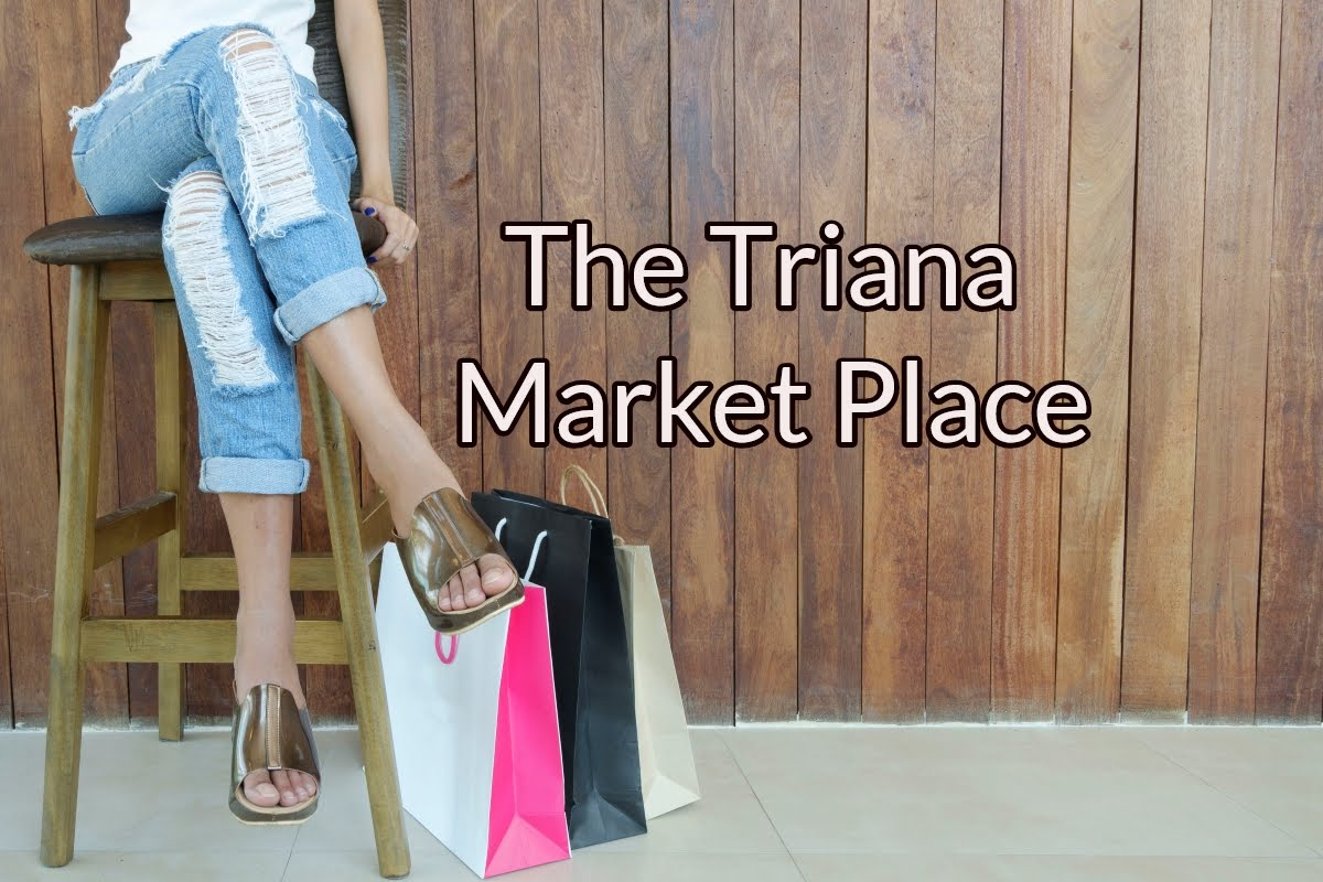 The Triana Marketplace
