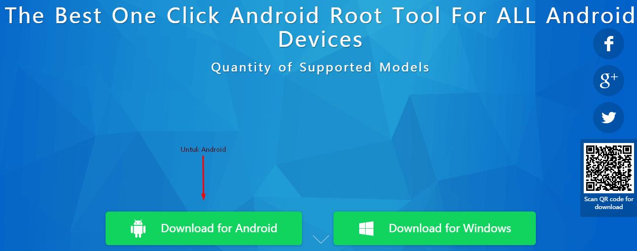 cara root lenovo k4 note dengan kingroot.apk