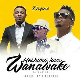 Audio | Engine - Heshima kwa wanawake