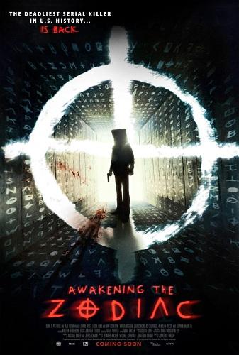 Film Awakening The Zodiac 2017 Bioskop