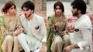 Sajal Aly and Imran Abbas Latest Photoshoot For Beoneshopone 's