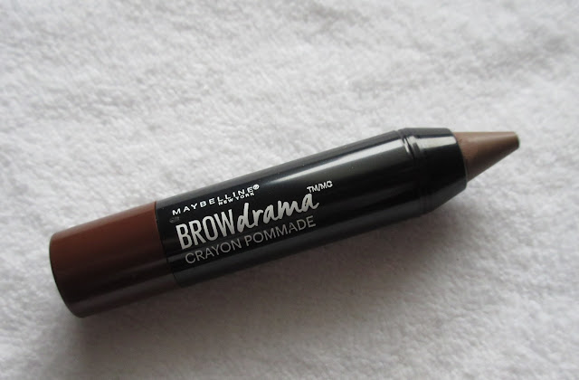 Maybelline Auburn Brow Drama Pomade Crayon