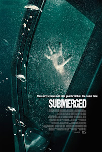 Submerged Poster